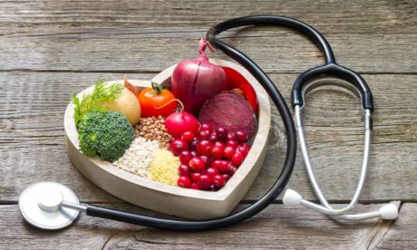 Healthy Heart: Reduce the risk of Heart Attack