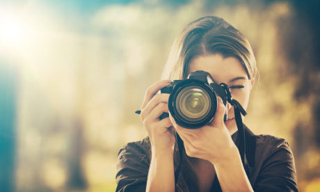 Photography Course Level 2